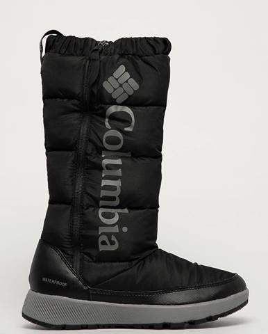 Zimná obuv Columbia