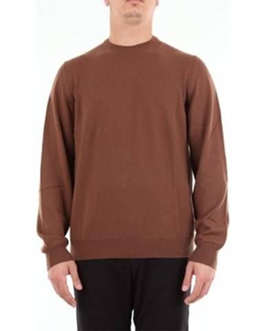 Hnedé tričko Fedeli