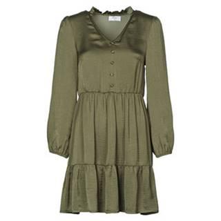 Krátke šaty Betty London  NULIE