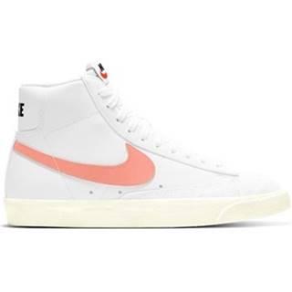 Členkové tenisky Nike  Blazer Mid 77