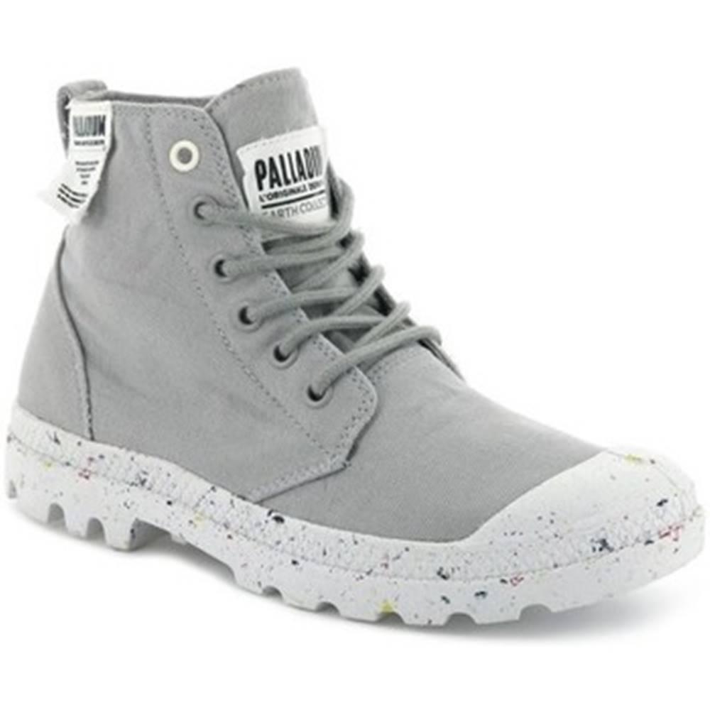 Palladium Členkové tenisky Palladium  Boots Pampa HI