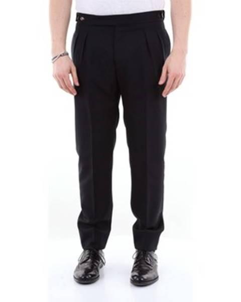 Čierny oblek Tagliatore
