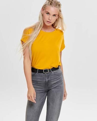 Topy, tričká, tielka Only