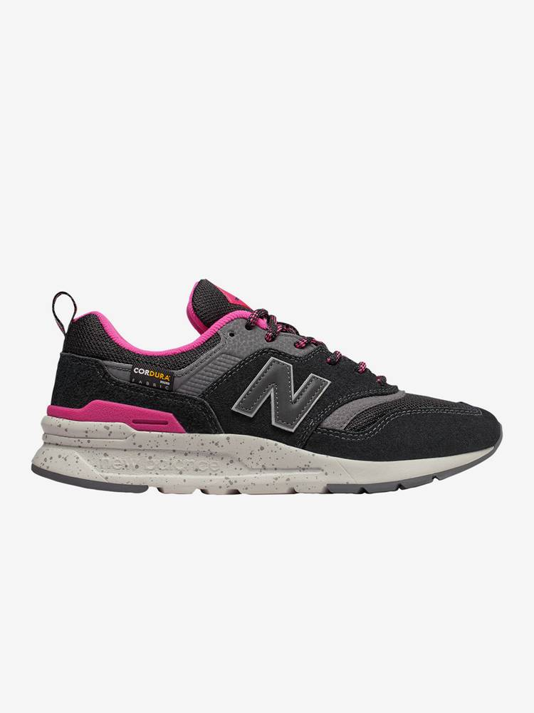 New Balance Topánky New Balance CW997HOB Čierna