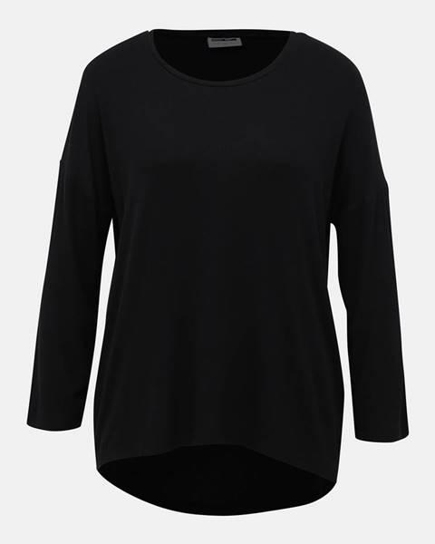 Čierne tričko Noisy May