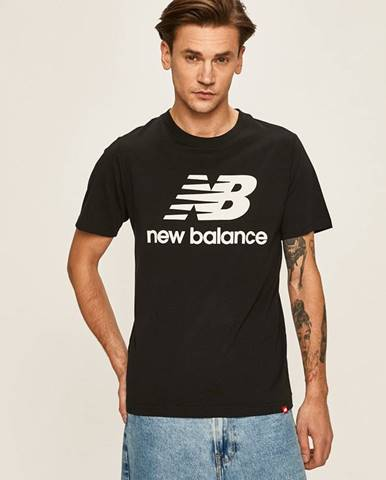 Tričká a tielka New Balance