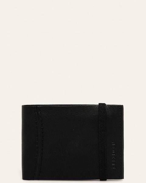 Čierna peňaženka MEDICINE