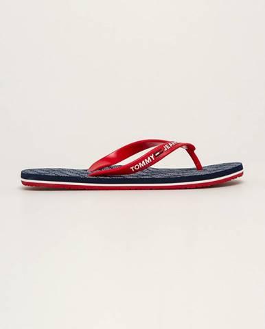 Sandále, žabky Tommy Jeans