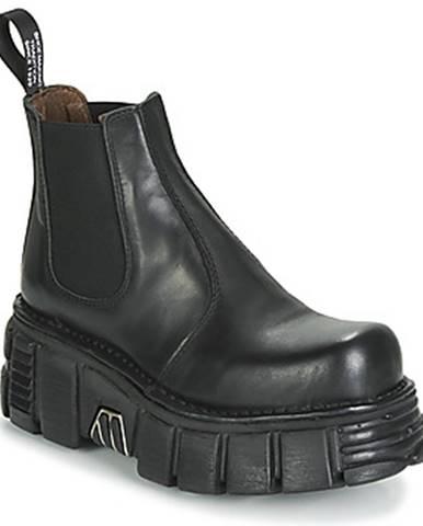 Topánky New Rock