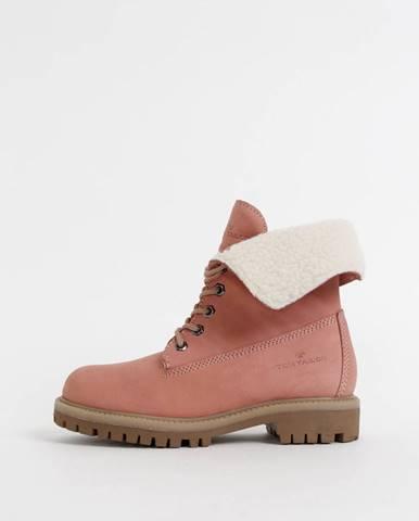 Zimná obuv Tom Tailor